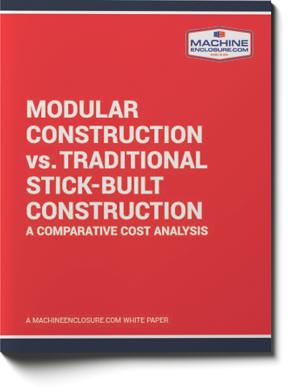 Modular vs Traditional Construction